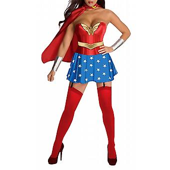 Waooh69 - WonderWoman Costume sexy Eilo