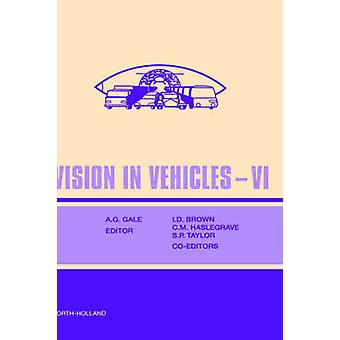 Vision ajoneuvojen VI A. Gale
