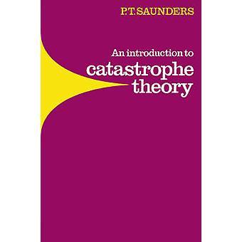 مقدمة لنظرية الكارثة عن طريق سوندرز & ت. ب.