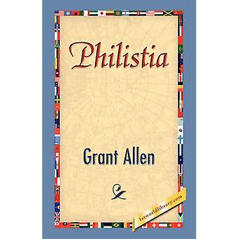 Philistia by Allen & Grant