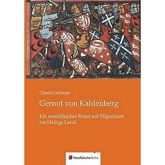 Gernot von Kahlenberg by LeRouge & Claude