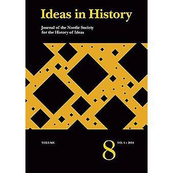Ideas in History Vol. 8 by Dorfman & Ben