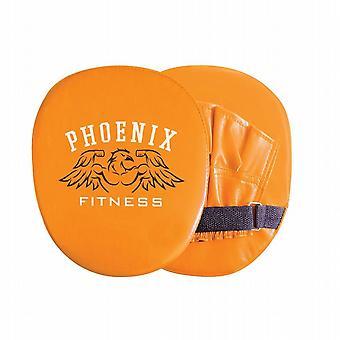 Phoenix Fitness boxe Target formazione guanti Focus Mitts