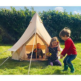 BabyBelle Kid's Outdoor Activity Bell Tent
