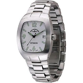 Zeno-watch mens watch race automatic special Editon 6037-a2