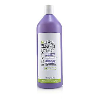 Matrix Biolage R.A.W. Color Care Shampoo (för Färgbehandlat hår)-1000ml/33,8 oz