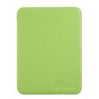 ICARUS PerfectFit cover for ICARUS Illumina - Lime Green