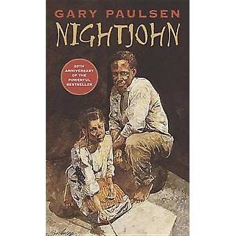 Nightjohn by Paulsen Gary - 9780440219361 Book