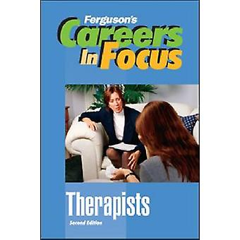 Therapists (2nd) by Ferguson - 9780816072866 Book