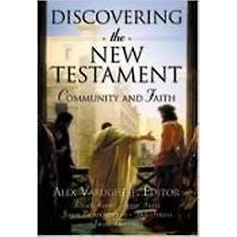 Discovering the New Testament - Community and Faith - 9780834120938 Bo