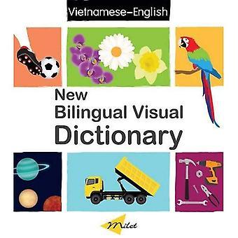 Nya tvåspråkiga Visual Dictionary (svenska-vietnamesiska)