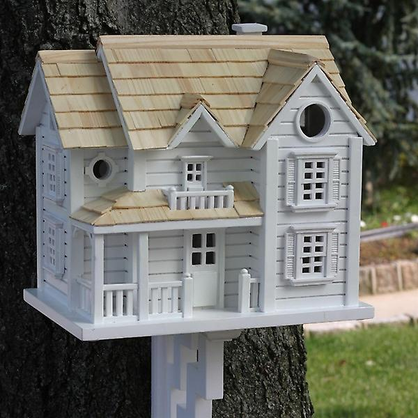 Kingsgate Cottage Decorative Bird House