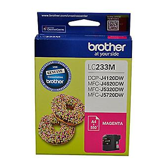 Brother LC233 Ink Cartridge
