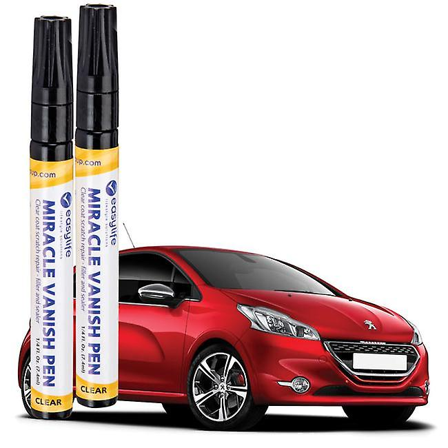 Car Scratch Repair Pen | Easylife Group | Pack of 2