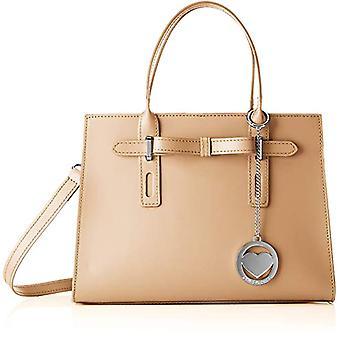 Ccacca Bags Cbc3332tar Women's Beige Handbag (Natural) 13x22x30 cm (W x H x L)