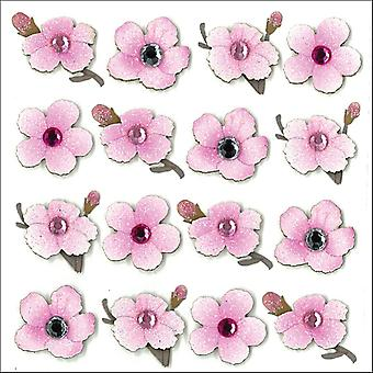 Jolee's Mini Repeats Stickers Cherry Blossom E20907