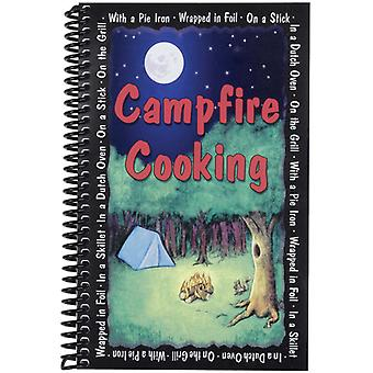 Campfire Cooking Cookbook Cq7005