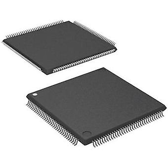 Embedded microcontroller DSPIC33EP512MU814-I/PH TQFP 144 (16x16) Microchip Technology 16-Bit 70 null I/O number 122