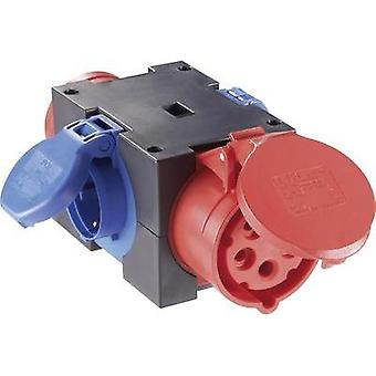 CEE power distributor 9430452 9430452 400 V 16 A PCE