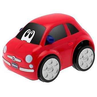 Chicco Red Fiat 500 Turbo Touch (Toys , Preschool , Vehicles)