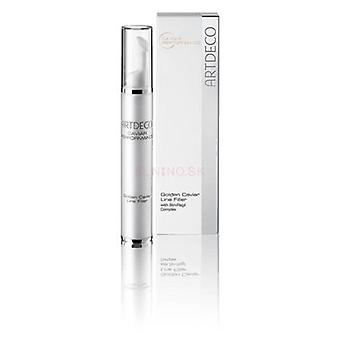Artdeco Caviar Performance Golden Caviar Line Filler