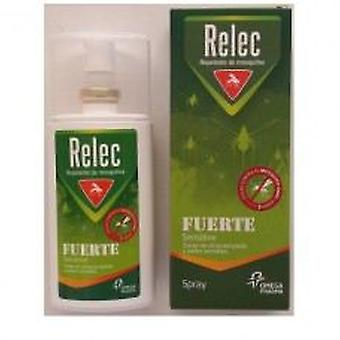 Relec Strong Relec Sensitive Spray 75 Ml (Hygiene and health , First Aid Kit , Insects)