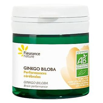 Fleurance Nature Gingko Biloba (BIO) 30 Tablets