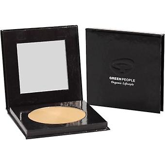 Green People Pressed Powder SPF 15