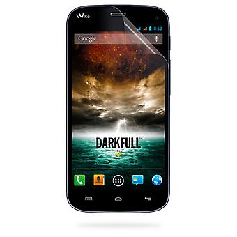 Wiko Screensaver darkfull (Home , Electronics , Telephones , Accessories)