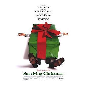 Surviving Christmas film plakat (11 x 17)