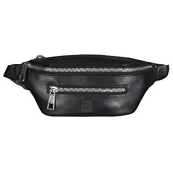 REPLAY mens belt bag Fanny Pack waist bag black 5096