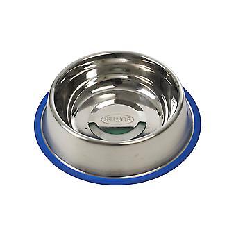 Buster rustfrit stål skål 0.70ltr 21 cm