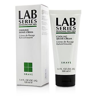 Aramis Lab Series Cooling Shave Cream - Tube 100ml/3.4oz