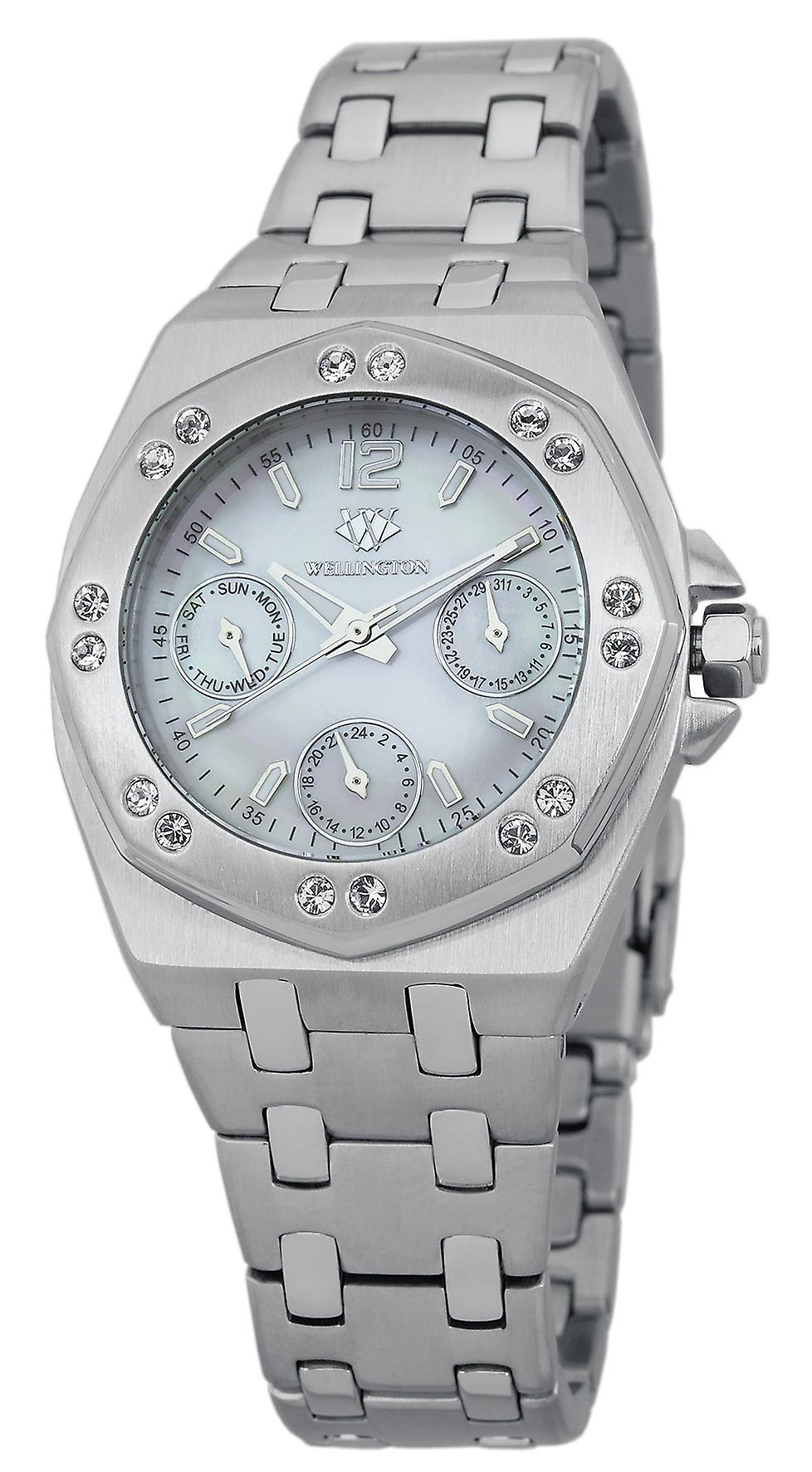 Wellington Moana WN510-181 - Ladies Quartz Watch