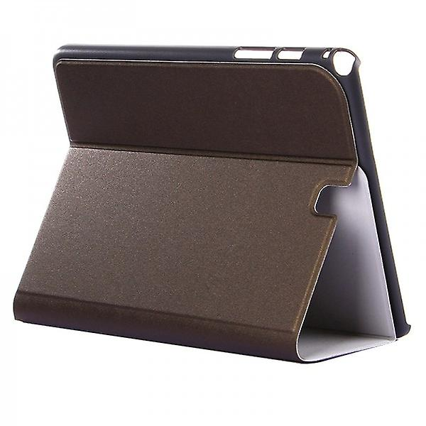 Brown Smart Cover for Samsung Galaxy Tab A 9.7 T551 T555 N