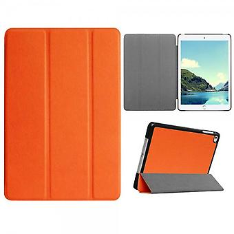 Premium Smart cover Orange for Apple iPad Mini 4 7.9 inches