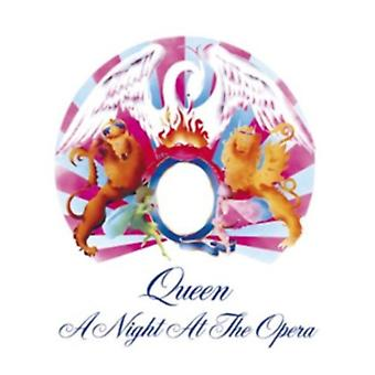 A Night At The Opera -(2011 Remaster Deluxe 2CD Edition) by Queen