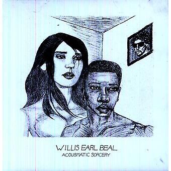 Willis Earl Beal - Acousmatic Sorcery [Vinyl] USA import
