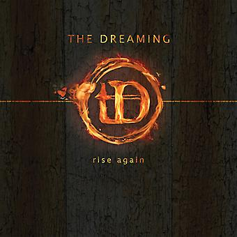Dreaming - Rise Again [CD] USA import