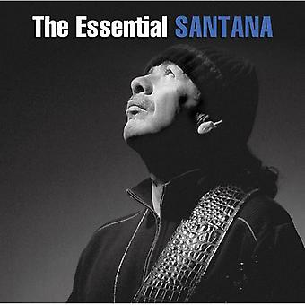 Santana - Essential Santana [CD] USA import