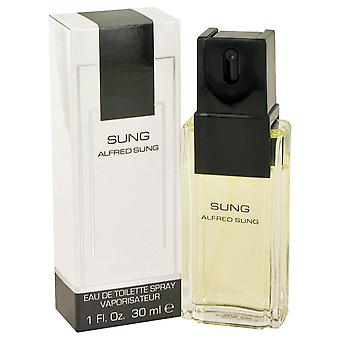 Alfred Sung Women Alfred Sung Eau De Toilette Spray By Alfred Sung