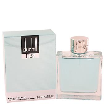 Alfred Dunhill Men Dunhill Fresh Eau De Toilette Spray By Alfred Dunhill