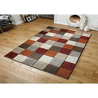 Viva 1923 X Rectangle tapis tapis modernes