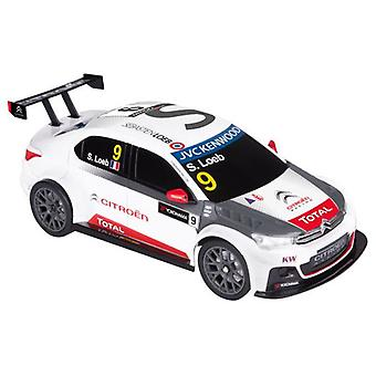 Nikko 1:16 Scale Racing Citroen Wtcc (Toys , Vehicles And Tracks , Radiocontrol , Land)