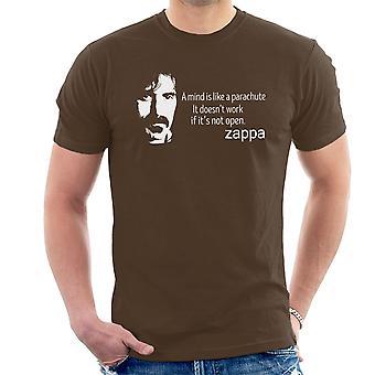 Frank Zappa mænd T-Shirt