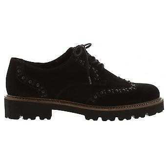 Gabor Goodwood Gabor Chunky Lace Up Shoe