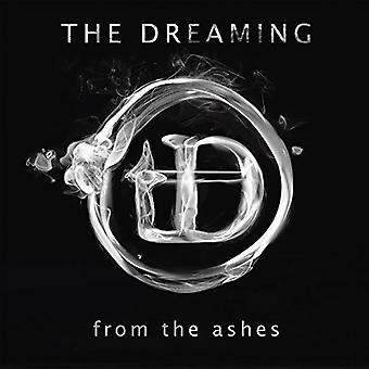 Dreaming - From the Ashes [CD] USA import