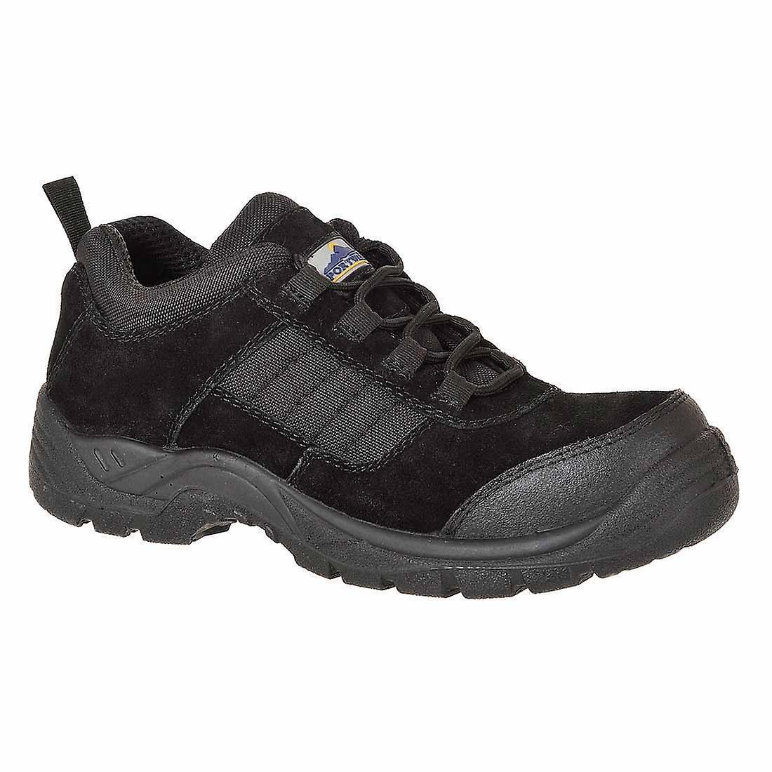 Portwest - Compositelite Trouper Workwear Safety Shoe S1