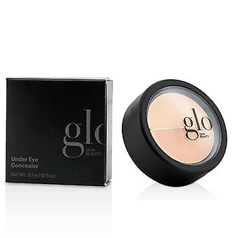 Glo hud skønhed Under Eye Concealer - # Beige - 3.1g/0.11oz