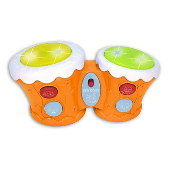 Bontempi Baby Bongo (Toys , Educative And Creative , Music , Infants)